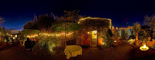 La Galería Casa Dahlia, San José del Cabo