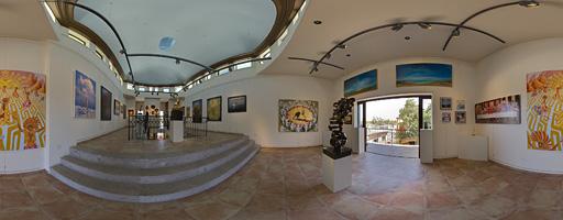 Galería de Ida Victoria. San José del Cabo, México