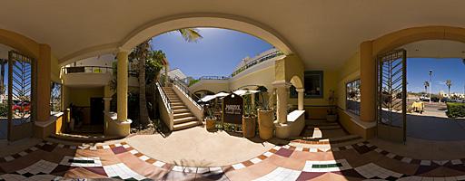 Marisol Boutique Hotel. San José del Cabo, México