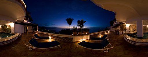 Villa Azul. Puerto Vallarta, México
