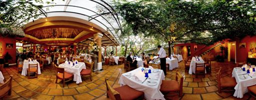 River Cafe. Puerto Vallarta, Jalisco, México