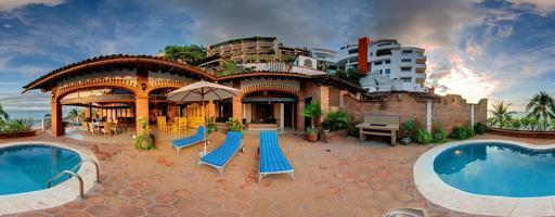 Vallarta Shores Penthouse A, Puerto Vallarta, Jalisco