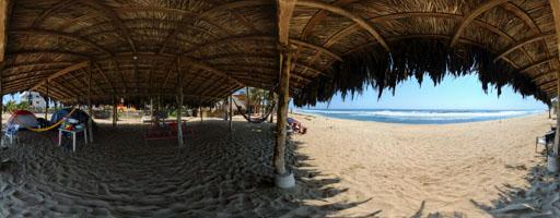 Playa Ventura, Guerrero, México