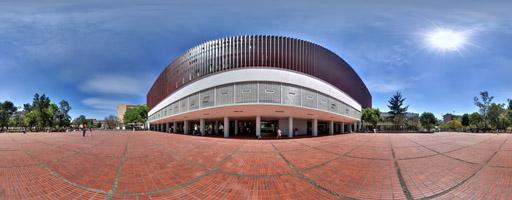 Facultad de Medicina, UNAM, México, D.F.